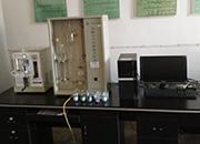 钢材化学分析