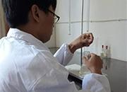 混凝土外加剂检测
